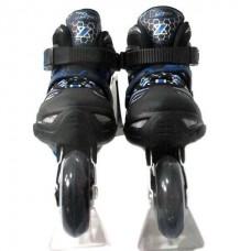 รองเท้าสเก็ตรุ่น ZX(สีน้ำเงิน)