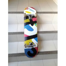"skateboard Cliche 7.75 "" สเกตบอร์ด"